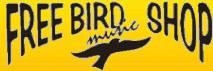 Free Bird Music