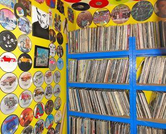 Psychotron Records