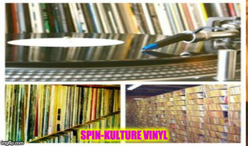 Spin-Kulture