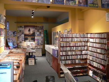 B-Bop Records