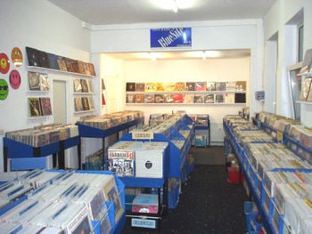 Bluesite Record Shop