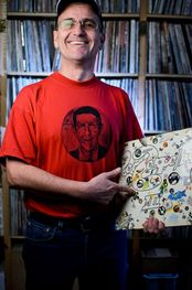 Vinyltom the Record King