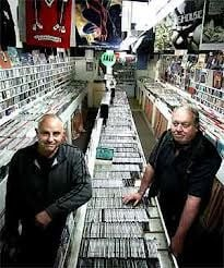 Moonhop Records