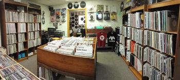JiggyJamz Vinyl and CDs