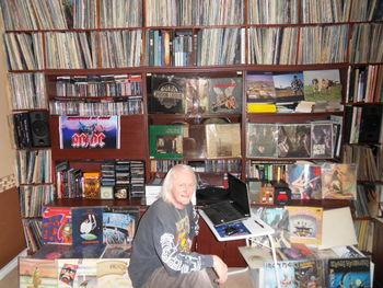 Mutant and Music