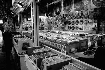 Kellys Records