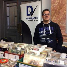 Desirable Vinyl