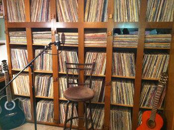 Vintage Vinyl Emporium