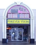 Forever Young Records