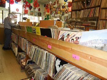 Record Warehouse