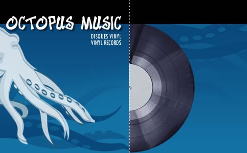 OCTOPUS MUSIC
